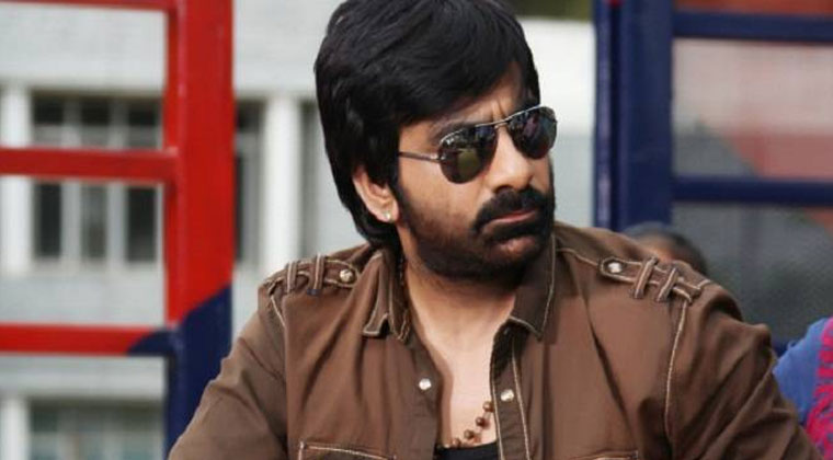 ravi teja up coming movies