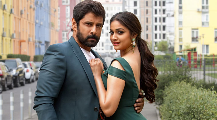 Saamy Movie Release Date Matter and Movie Stills