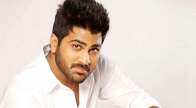 Sharwanand Ready to work with flop director