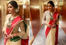 Smiling Queen Keerthy Suresh Stills