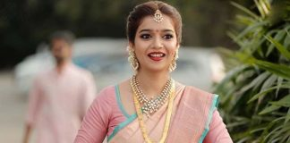 Swathi Reddy and Vikas Wedding Celebration Pics