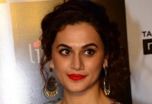 Taapsee Pannu Reply To I Love Your body Parts Comment