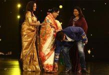 balakrishna p susheela siima awards 2018