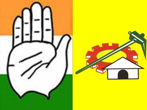 congress-tdp alliance
