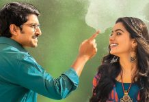 devadas hey babu lyrical song