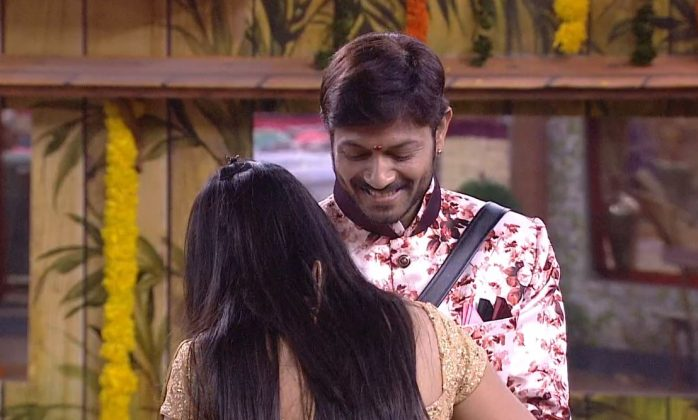 kaushal in biggboss