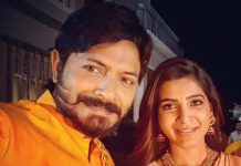 kaushal with samantha akkineni