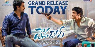 Devdas Full Movie Review and Rating