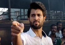 Vijay Devarakonda NOTA Release date fixed