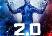 Rajinikanth 2.0 teaser out