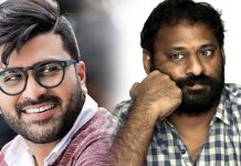 sharwanand to work with director srikanth addala