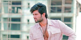 vijay devarakonda maruthi movie