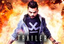 virat kohli movie trailer