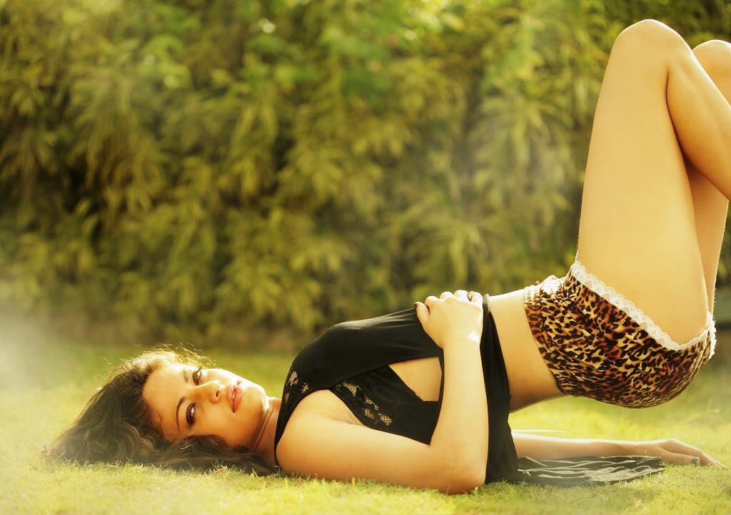 Sneha Ullal Hot Photo Shoot