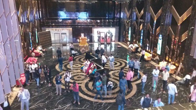 AMB Cinemas Launch Photos