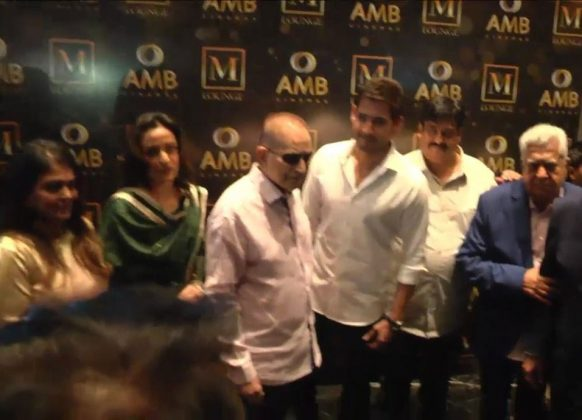 AMB Cinemas Launch Photos (2)