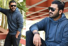 Actor Sharwanand Interview Stills