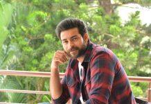 Actor Varun Tej Interview Photos