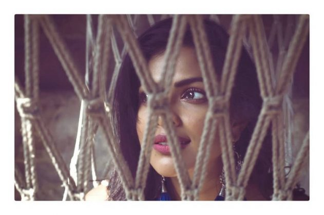 Actress Amala Paul Good Looking Stills