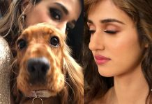 Actress Disha Patani Latest Photos