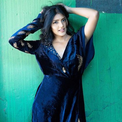 Actress Eesha Rebba Latest Stills
