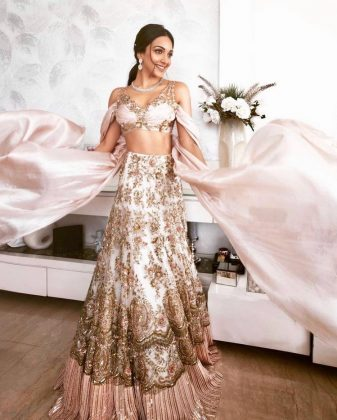 Actress Kiara Advani New Stills