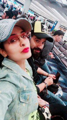 Actress Paayal Rajput Latest Stills