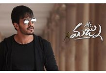Akhil Mr Majnu Movie Song Review