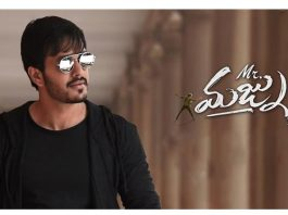 Akhil Mr Majnu Movie Song Review