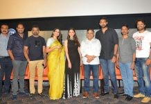 Antariksham 9000 KMPH Movie Trailer Launch Photos