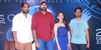 Antariksham Success Meet Photos (3)