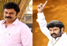 Bala krishna fans fire on naga babu