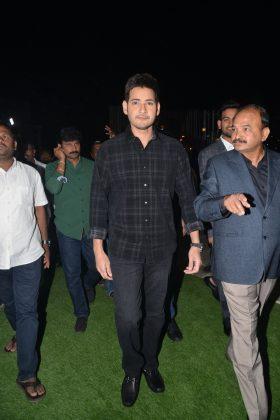 Celebrities at Dil Raju Nephew Wedding Reception (1)