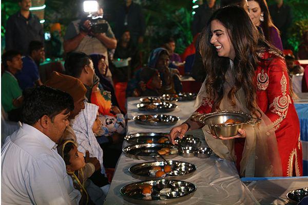 Celebs Attend Pre Wedding Celebrations of Isha Ambani and Anand Piramal (2)