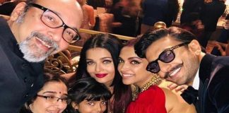 Celebs at Isha Ambani's Pre Wedding Celebrations