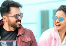 Cheliya Lyrical Video karthi Rakul Dev