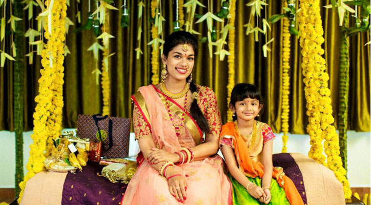 Chiranjeevi Daughter Delivers A Baby