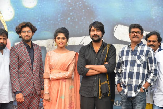 Dadi Movie Opening Stills