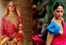Deepika as Devasena Says Rajamouli in Koffee with Karan