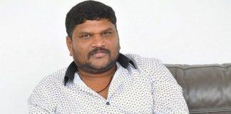 Director parasuram About his Next Film