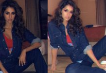 Disha patani Peppery Glance Stills