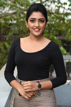 Eesha Rebba Subramaniapuram Interview Stills (8)
