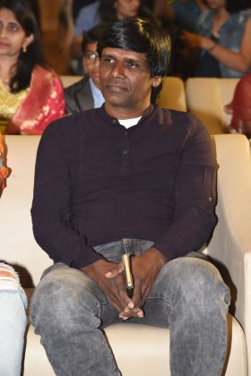 Hushaaru Movie Pre Release Event Photos