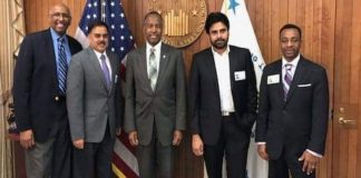 Janasena Chief Pawan Kalyan USA Trip Photos