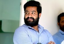 Jr ntr 100kgs for RRR movie