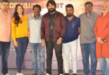 KGF Movie Success Meet Photos