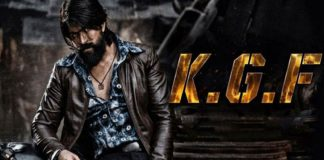 KGF Telugu Full Movie Review and Rating