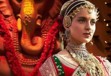 Kangana Ranaut Comments on Manikarnika Movie