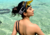 Kiara Advani Exposes Flawless Back in Bikini