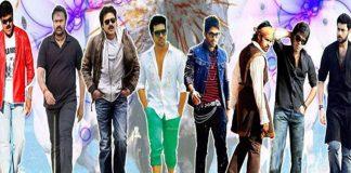 Mega Heroes Support Pawan kalyan